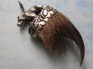 Braunbär(Grizzly)    kralle 082