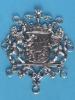 Zwischenteil Bayern Wappen 4048