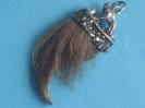 Braunbär(Grizzly)kralle 2-6684