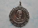10-11 Medaille Ludwig II