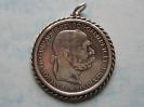 4-01 5 Kronen Östr.-Ungarn