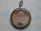 7-09 1 Gulden Niederlande